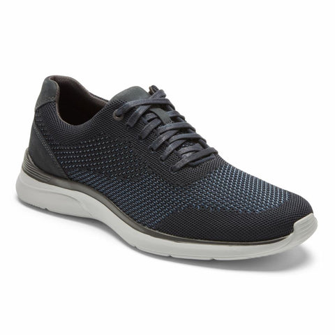 Rockport Men TOTAL MOTION ACTIVE MESH PT NEW DRESS BLUES 2