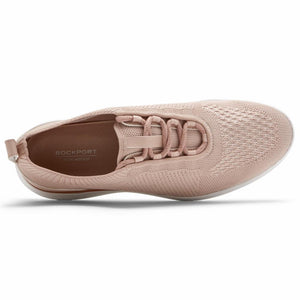 Rockport Women TM SPORT KNIT PINK KNIT