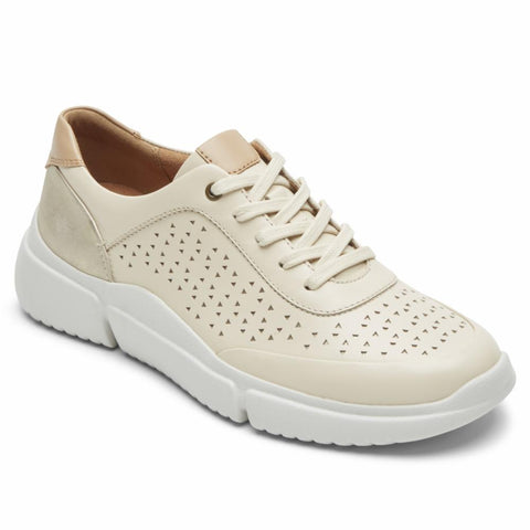 Cobb Hill JUNA LACE UP VANILLA