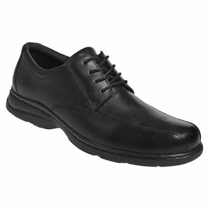 Dunham BENNINGTON BRYCE OXFORD BLACK