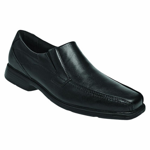 Dunham DANVILLE DILLON SLIP ON BLACK