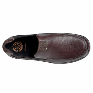 Dunham WATERFORD WADE SLIP-ON BROWN