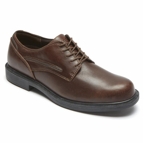 Dunham JERICHO BURLINGTON OXFORD BROWN
