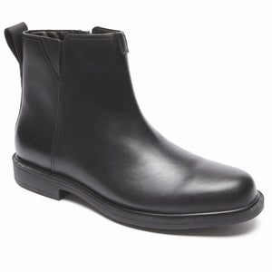 Dunham JERICHO JAMES SLIDE ZIP BLACK