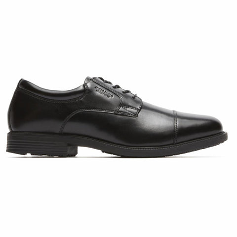 Rockport Men ESSENTIAL DETAILS WP CPTOE BLACK