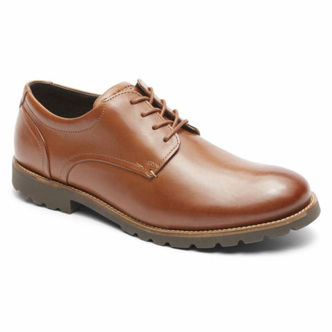 Rockport Men SHARP AND READY COLBEN NEW TAN