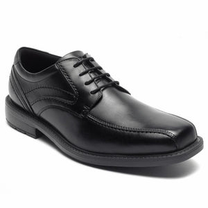 Rockport Men CLASSIC TRADITION BIKE OX BLACK