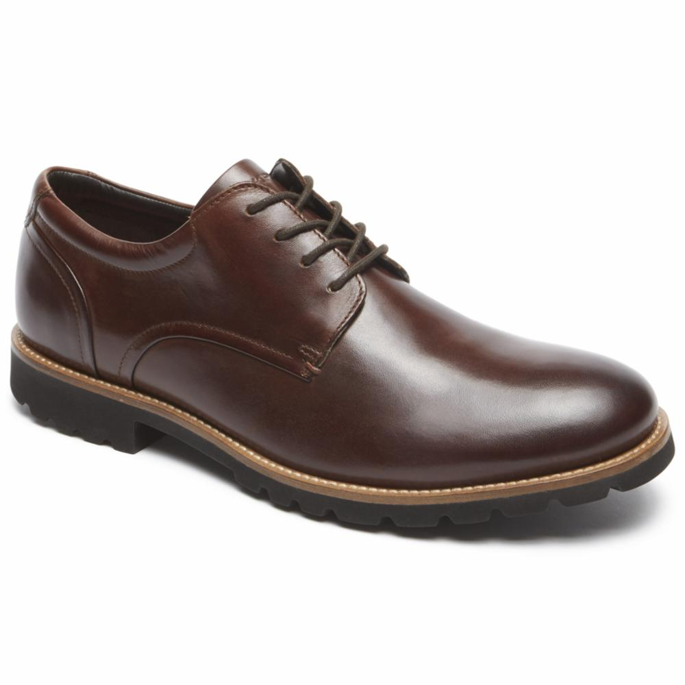 Rockport Men SHARP AND READY COLBEN CLL BROWN