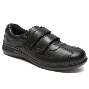Aravon POWER COMFORT FLORA BLACK