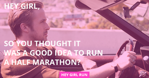 HALF MARATHON RUN GUIDE