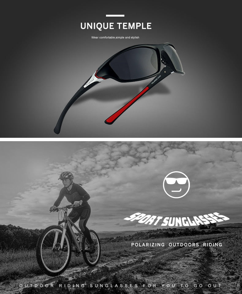 Polarized Sunglasses Men and Women