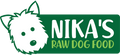 Nika's Raw Dog Food