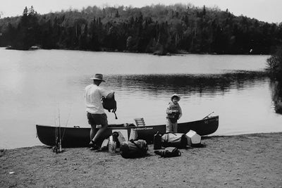 A Three Generation Trip To The BWCA