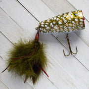 S.S. Baits Co. Wide Mouth Popper