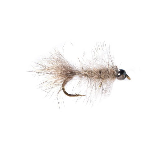 Hand-tied Flies-Ausable Ugly-Nymph Flies