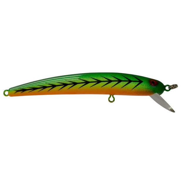 Bay Rat Lures-Bay Rat Lures Long Shallow Stickbait-Hard Baits
