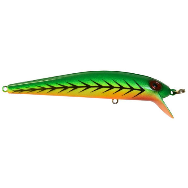 Bay Rat Lures-Bay Rat Lures Short Shallow Stickbait-Hard Baits
