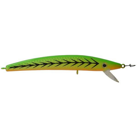 Bay Rat Lures-Bay Rat Lures Slash Rat Jerkbait-Hard Baits