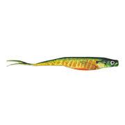 "Bio Bait DNA 5"" Switchbacks - Lure Frenzy"