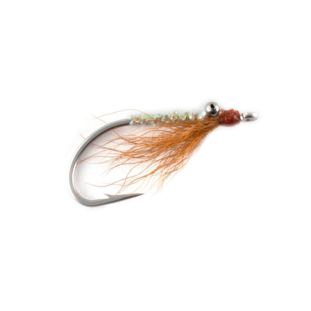 Hand-tied Flies-Bonefish Special-Streamer Flies