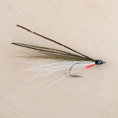 Hand-tied Flies-Deceiver-Streamer Flies