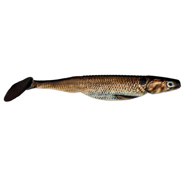 Bio Bait-DNA Swimbait-Soft Plastics