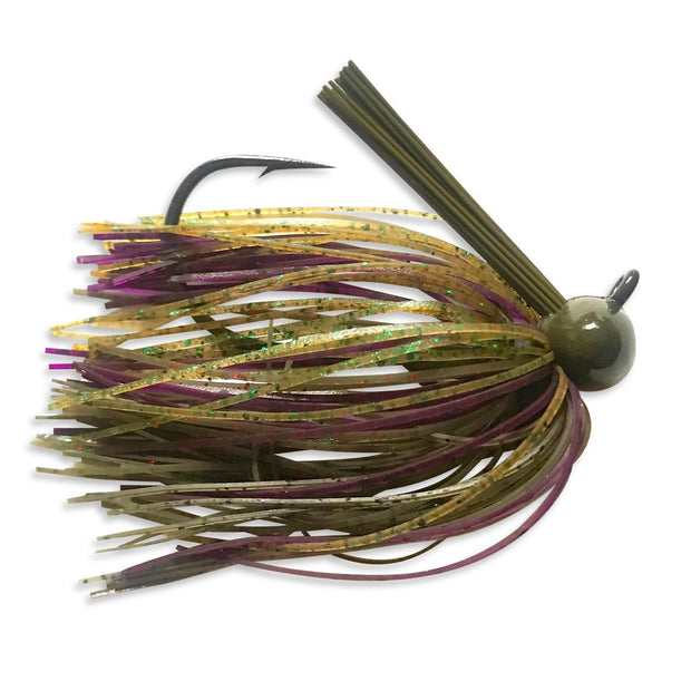 Crusher Lures-Football Jig-Jigs