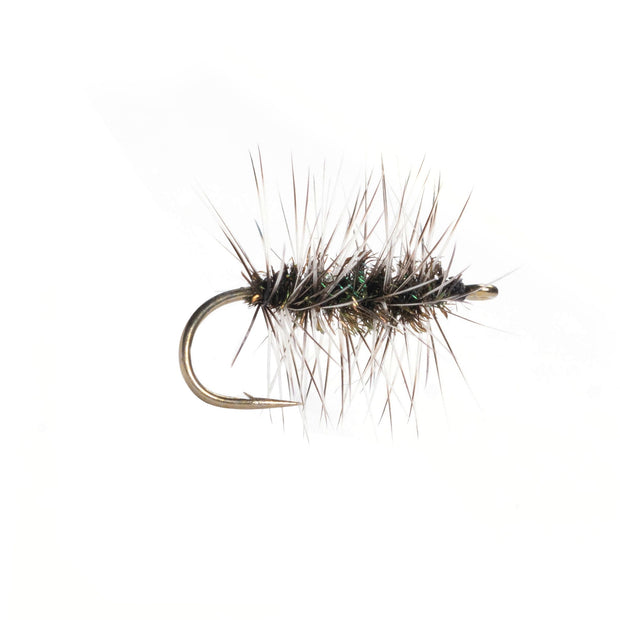 Hand-tied Flies-Griffith Gnat-Dry Flies