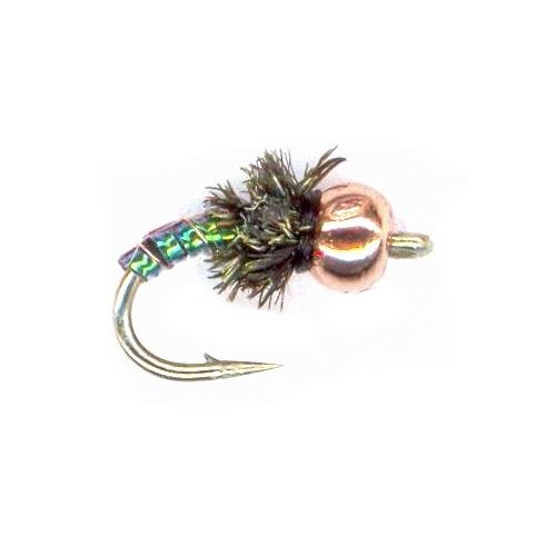 Hand-tied Flies-Little Sweetie-Midge Fly Patterns