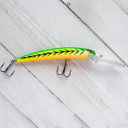 "Bay Rat Lures-Long Extra Deep Diver 5.5""-Hard Baits"