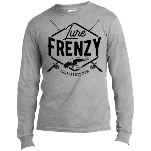 Lure Frenzy-Lure Frenzy Long Sleeve Shirt-T-Shirts