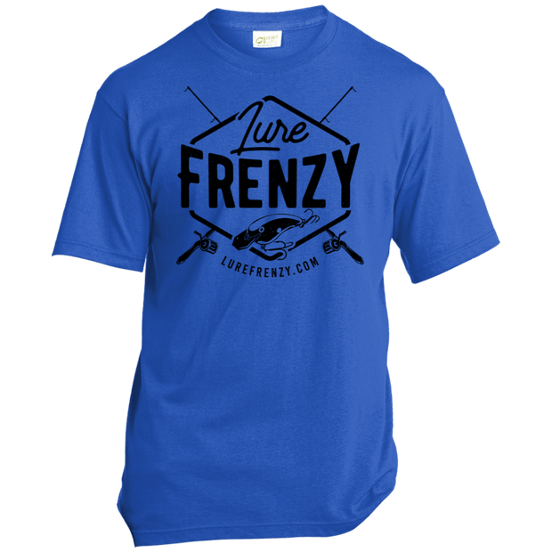 Lure Frenzy-Lure Frenzy Unisex T-Shirt-Accessories