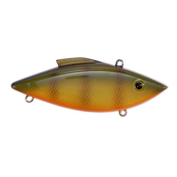 Bill Lewis-Original 1/2oz Rat-L-Trap by Bill Lewis-Hard Baits
