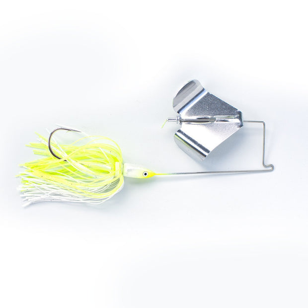 Crusher Lures-Pro Buzz-Spinner & Buzz Baits
