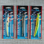 Bay Rat Lures-Slash Rat-Hard Baits