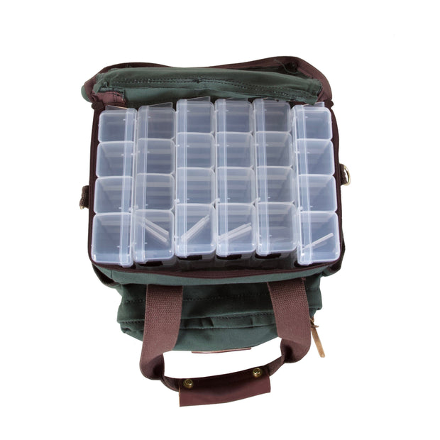 Duluth Pack-Soft-Sided Tackle Box-Accessories
