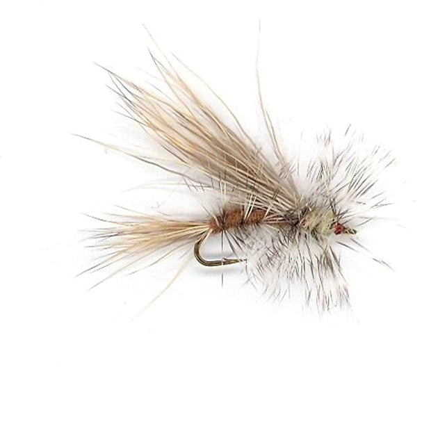 Hand-tied Flies-Stimulator-Dry Flies