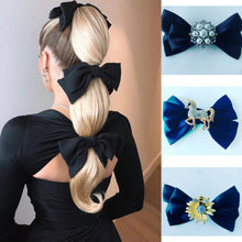 Load image into Gallery viewer, BESPOKE BOWS WITH EMBELLISHMENTS