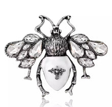 Load image into Gallery viewer, BEE BROOCHES
