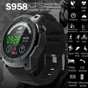 Best Sports SmartWatch