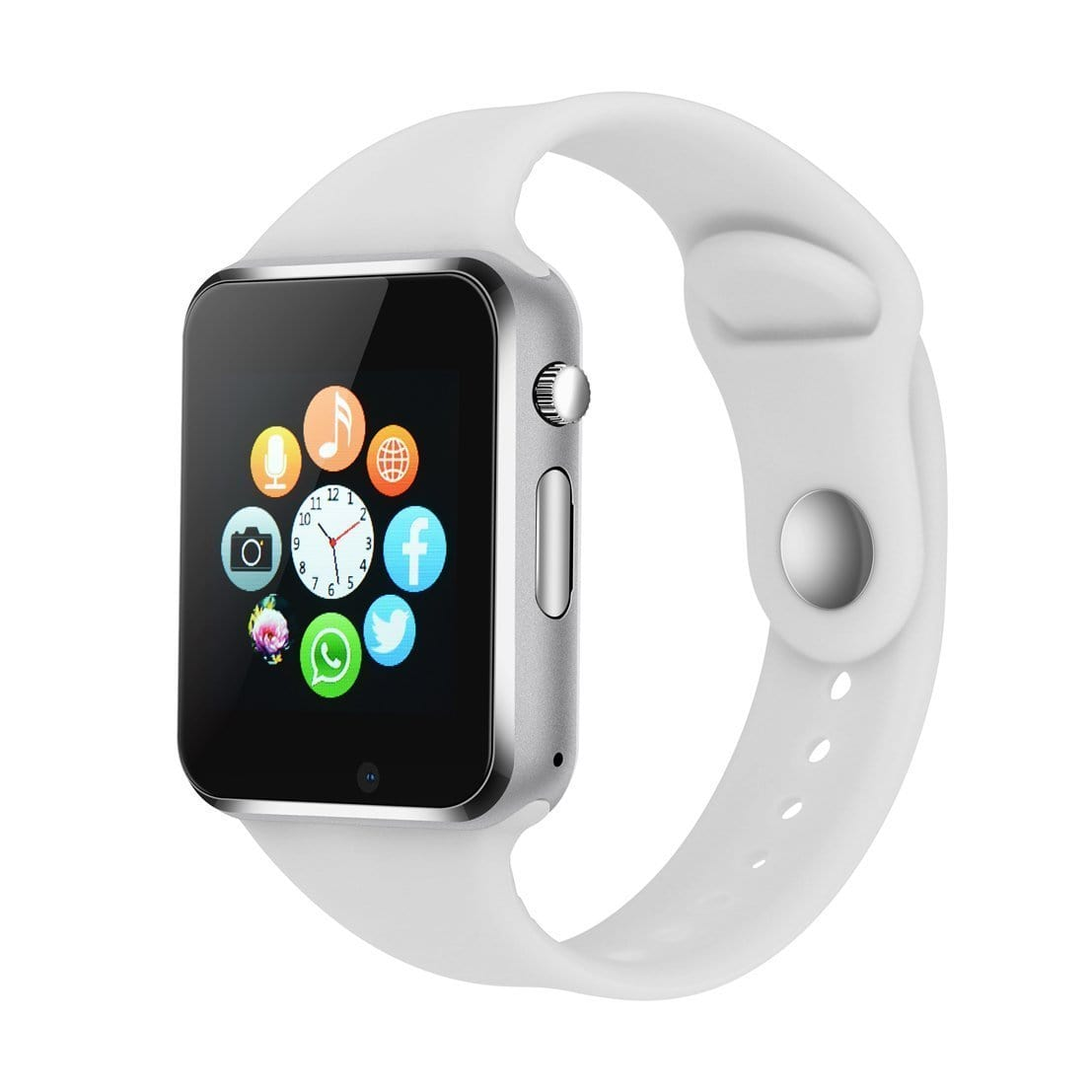 Bluetooth SmartWatch For IOS Android