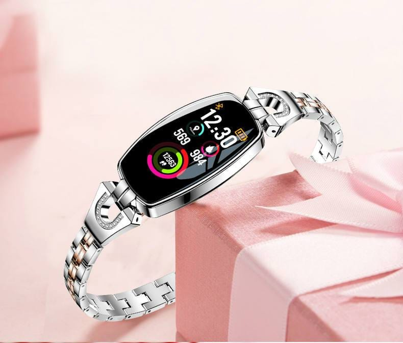 ladies smartwatch