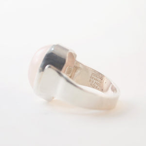 "N.E. From ""Rose"" Ring - Sold - Hopea"