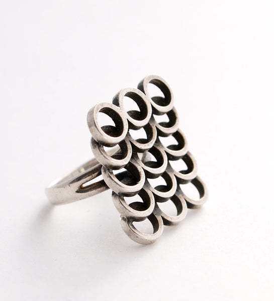 "Erik Granit ""Sarja"" Ring - Sold"