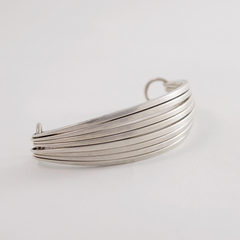 Per Davik for Alton Sweden Bracelet - Sold - Hopea
