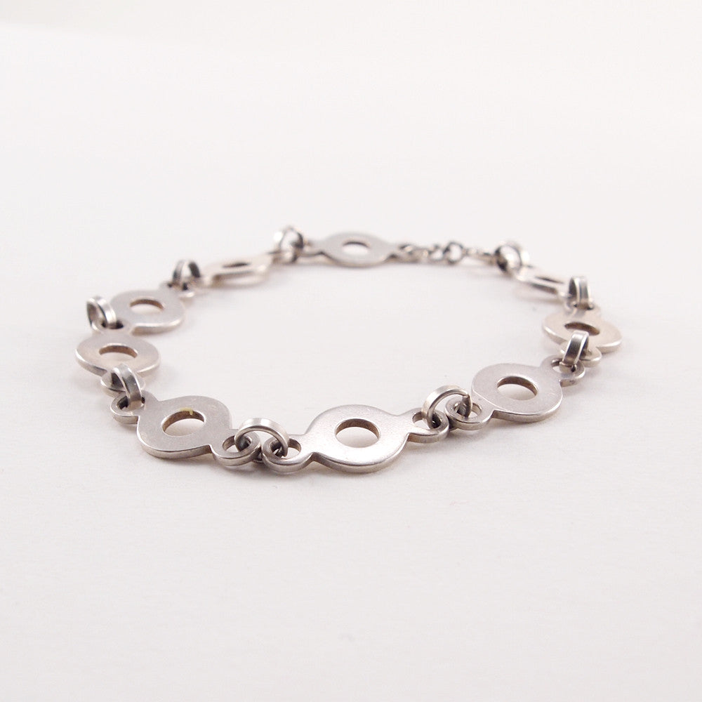 "David Andersen ""Mynt"" Bracelet - Sold - Hopea"