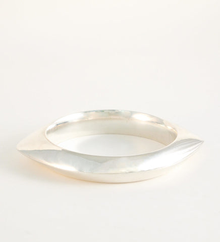 "Nanna Ditzel for Georg Jensen ""Points"" Bracelet"