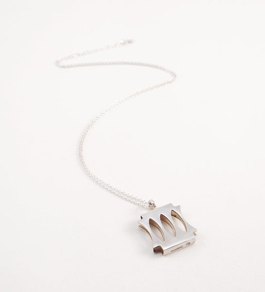 "Finnish ""Holvi"" Necklace - Sold"