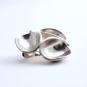 "Sigurd Persson ""Scala och Ruta"" Brooch - Sold - Hopea"