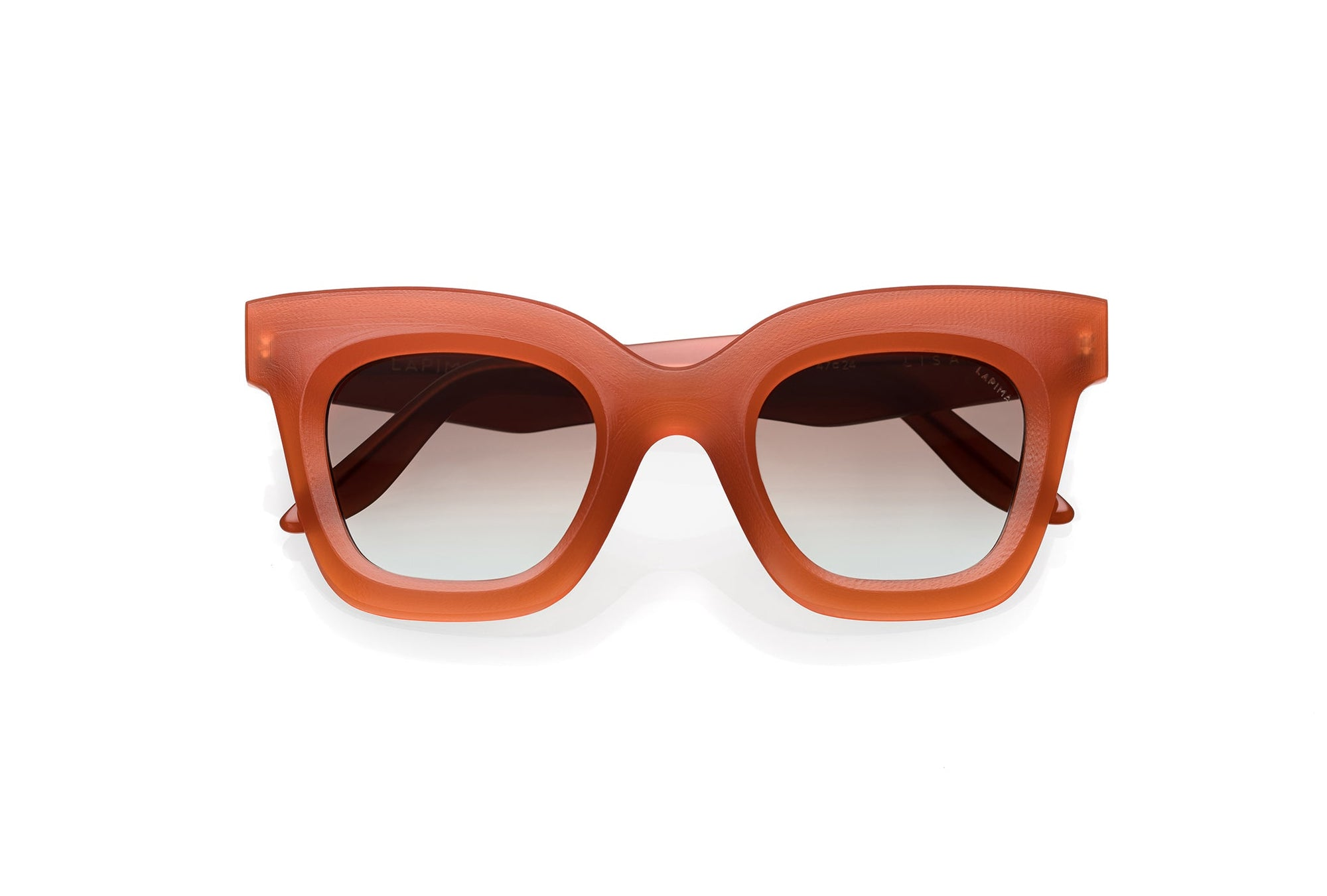 NATURAL SHELL GRADIENT – NATURAL SHELL ACETATE | BROWN GRADIENT LENSES